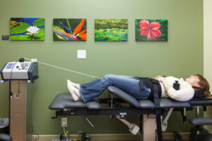Spinal Disc Decompression at Favero Chiropractic