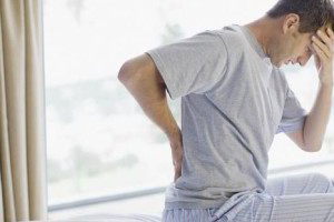sciatica pain treated at Favero Chiropractic