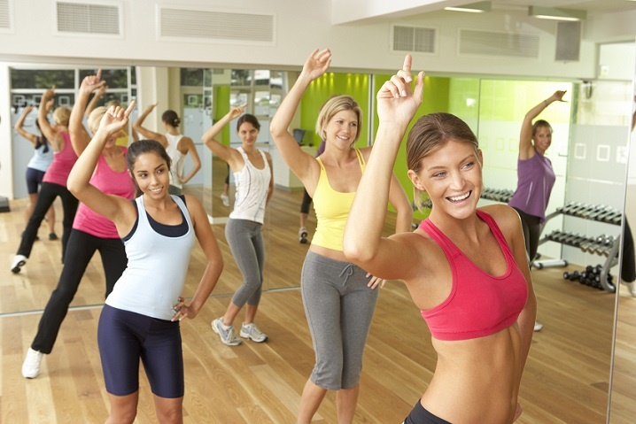 exercise tips from your chiropractor